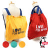 CHUMS Love For Nippon 2Way Eco Bag CH60-3206画像