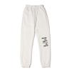 UGG BOX LOGO SWEAT PANTS WHITE 20AW-UGPT02-WHT画像