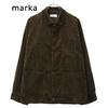 marka COVERALL -ORGANIC COTTON 9WALE CORDUROY- M20D-10BL01C画像