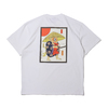 PUMA atmos × THREE TIDES TATTOO Tee WHITE 921456-01画像