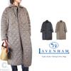 LAVENHAM Double Brested Coat画像
