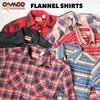 CAMCO 2020 FLANNEL L/S画像
