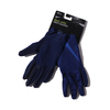 NIKE MENS PRO WARM LINER GLOVES BLUE CW1018-078画像