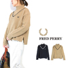 FRED PERRY F7204 MocNeck Tennis Knit画像