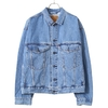 Levi's STAY LOOSE TRUCKER 28789-0005画像