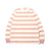 UGG ロゴ刺繍 ラガーシャツ PINK 20AW-UGTP12-PNK画像