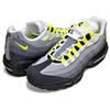 NIKE AIR MAX 95 OG black/neon yellow-lt graphite CT1689-001画像