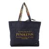 PENDLETON × TAION REVERSIBLE TOTE BAG 203001画像