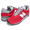 new balance M1300CLR RED MADE IN U.S.A.画像