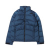 THE NORTH FACE ACONCAGUA JACKET BLUE WINGTEAL / TNF NAVY ND91832画像