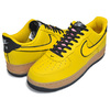 NIKE AIR FORCE 1 07 LV8 3 QUALITY MADE speed yellow/speed yellow CZ7939-700画像