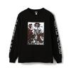 GRATEFUL DEAD × Schott /LS T-SHIRT Skull & Roses 3113103画像