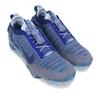 NIKE AIR VAPORMAX 2020 FK STONE BLUE/DEEP ROYAL BLUE-GLACIER BLUE CT1823-400画像