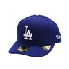 NEW ERA Los Angeles Dodgers Pre-Curved 59Fifty DARKROYAL 12712363画像