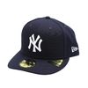 NEW ERA New York Yankees Pre-Curved 59Fifty NAVY 12712360画像