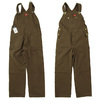 Dickies Duck Bib Overall DB100画像