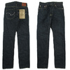 ONI DENIM 20oz Secret Denim Neat Straight Back Pocket Selvedge One Wash ONI-246ZR-SV画像