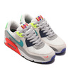NIKE AIR MAX 90 SE PEARL GREY/SPORT TURQ-SUMMIT WHITE-BLACK DA5562-001画像