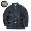 FULLCOUNT Denim Coverall Jacket 2953-1画像