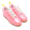 NIKE AIR FORCE 1 EXPERIMENTAL RACER PINK/ARCTIC PUNCH-SAIL-OPTI YELLOW CV1754-600画像