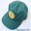 MOLLUSK PATCH HAT KELP画像