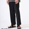 marka STRAIGHT FIT TROUSERS - w.m tropical - M21B-02PT01C画像