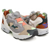 Reebok INSTAPUMP FURY OG CERAMIC PINK / BAKED EARTH / TWISTED CORAL FX4995画像