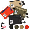 CHUMS Recycle Key Coin Case CH60-3148画像
