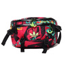 adidas ADVENTURE WAISTBAG L MULTI COLOR/BLACK/SIGNAL GREEN GN2184画像