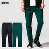glamb Surrouel skinny track pants GB0221-P13画像