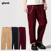 glamb Stretch chino slacks GB0221-P15画像