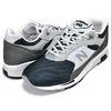 new balance M1991XG GREY/ WHITE/ BLACK Made in England画像