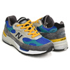 new balance M992RR GREY / GREEN MADE IN U.S.A.画像