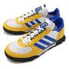 adidas Originals MARATHON TR FTWR WHITE/BOLD GOLD/BLUE FY3683画像