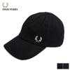 FRED PERRY PIQUE CLASSIC CAP HW1650画像