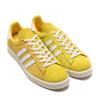 adidas CAMPUS 80s BOLD GOLD/FOOTWEAR WHITE/YELLOW FX5443画像