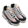 "NIKE AIR MAX 95 SE ""SWOOSH MART"" MULTI-COLOR/TOTAL ORANGE-BLACK-WHITE DD5482-902画像"