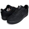NIKE AIR FORCE 1 LOW / STUSSY black/black CZ9084-001画像