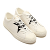 CONVERSE ALL STAR COUPE BS SLIP OX WHITE/BLACK 31304400画像