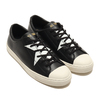 CONVERSE ALL STAR COUPE BS SLIP OX BLACK/WHITE 31304401画像