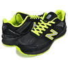 new balance M990BY5 BLACK/YELLOW MADE IN U.S.A.画像