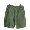 orslow US ARMY FATIGUE SHORTS 01-7002-16画像