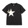 Schott × Disney T-SHIRT STAR NEW YORK 3113099画像