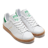 adidas STAN SMITH FOOTWEAR WHITE/FOOTWEAR WHITE/GREEN GZ3099画像