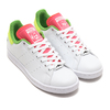 adidas STAN SMITH FOOTWEAR WHITE/FOOTWEAR WHITE/PANTONE GZ3098画像