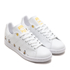 adidas STAN SMITH FOOTWEAR WHITE/FOOTWEAR WHITE/PANTONE GZ3097画像