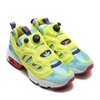 Reebok ZX Fury BLACK/HYPER GREEN/REEBOK RED× adidas FZ1877画像