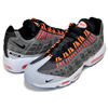 NIKE AIR MAX 95 / KIM JONES black/total orange-dark grey DD1871-001画像