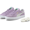 PUMA SUEDE VTG Light Lavender-Puma White 374921-04画像