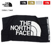 THE NORTH FACE Comfort Cotton L Towel NN22100画像